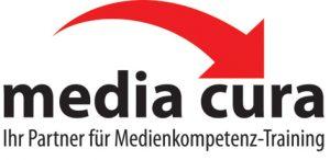 Das »mediacura« Logo!