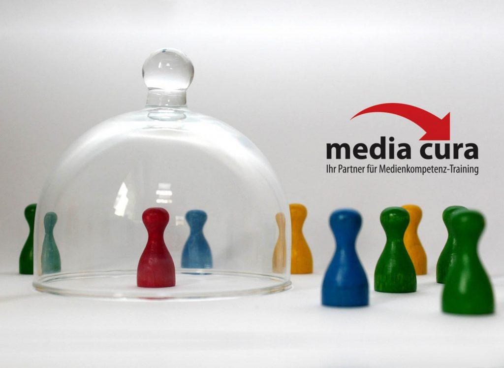 Kontaktieren Sie uns! Mediacura ist für Sie da!