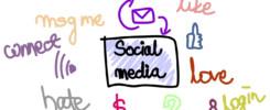 Social Media - was brauchen wir wirklich!